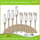 Het Laden van de Verlichting USB Kabel voor iPhone