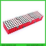 Batería barata del paquete 12V 100ah LiFePO4 de la batería de litio del coche eléctrico del precio para EV