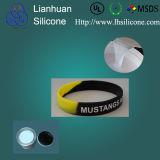 Inchiostro da stampa dello schermo dell'inchiostro 901040 del Wristband per i guanti mezzi del forno del Wristband