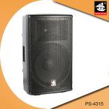 15 Zoll PA-Systems-PROpassiver Plastiklautsprecher PS-4315