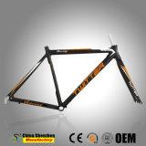 46cmから52cm任意選択アルミニウムAl6061道はフレーム700cを自転車に乗る