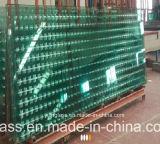 Grande vetro laminato stampato matrice per serigrafia di formato
