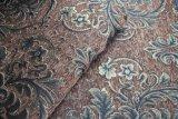 Tela africana del sofá del telar jacquar del Chenille (FTH31179)