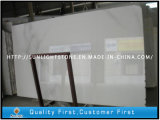 De goedkope Tegels van de Vloer van China Zuivere Witte /Crystal Witte Marmeren Grote