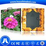 Operación fácil P4 a todo color de interior SMD LED Panely