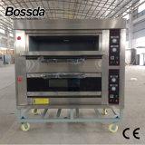 De Oven van het Dek van de Machine van het Voedsel van de Machine van /Baking van de Apparatuur van de bakkerij met Professionele Levering Tenology