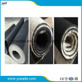 Sótano/la construcción del túnel de caucho EPDM impermeable Membrana impermeable