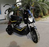中国500With800With1000W 60V 72V Moto Electricaの電気スクーター(3X人)
