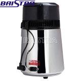 Distillatore elettrico portatile del vino del distillatore dell'alcool dell'affissione a cristalli liquidi di Baistra con la maniglia