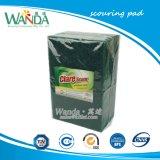 Gaststätte Hot-Sale Reinigungs-Produkt-abschleifende grüne Reinigung-Auflage