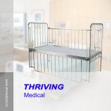Bâti en acier inoxydable d'enfant de l'hôpital Thr-CB12