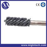Tube de la Brosse brosse industrielle personnalisé pour l'Ébavurage polissage (CT-200080)