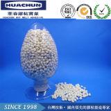 家具のためのエヴァの高温熱い溶解の付着力の円形の穀物