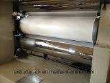 Ligne en plastique de machine de feuille de PE/PP/PVC/d'extrudeuse de production extrusion de panneau