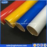 Venda a quente a alta qualidade dos materiais de vinil refletivo Branco Prateado