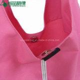 Saco de Tote reusável do ombro do poliéster da forma (TP-TB057)