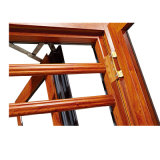 High Quality Breaking Knell Window for Luxury Apartment
