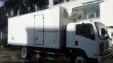 トラックのための冷却ユニット