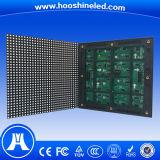 A poupança de energia P6 SMD LED3535 Exibir Vídeo