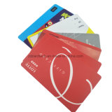 Nuova scheda all'ingrosso di stampa in offset RFID di stile con la banda magnetica