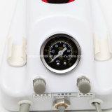 Lavoro portatile dentale dell'unità della turbina con il compressore d'aria di Handpiece