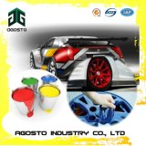 Pintura de aerosol de la buena calidad 2k para el uso de Auttmotive
