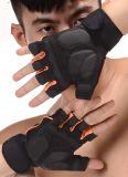 Половинные перчатки Riding напольного спорта крышки