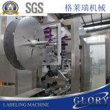 Auomatic 병 레테르를 붙이는 포장 충전물 기계