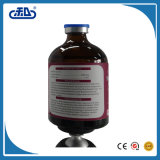 Alta calidad de la medicina veterinaria tiamulina 10% de la inyección de China de fábrica de GMP