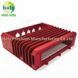 Bijlage van de Router van de douane de Elektronische met CNC van Aluminium 6061 het Machinaal bewerken