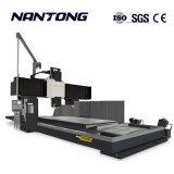 La máxima calidad Fanuc CNC fresadora de pórtico