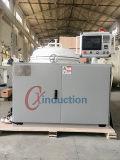 fornace elettrica di induzione di vuoto 3000c per purificazione refrattaria del metallo