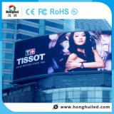 P8 HD haute luminosité affichage LED de plein air d'administration