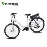 Vélo électrique de la mode 700*42c de lumière chaude neuve de vente
