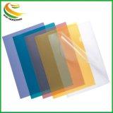 Custom печать пластиковых файлов в папке мешок (PP) подушки безопасности