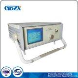 Équipement de test de décomposition de pureté de point de condensation SF6
