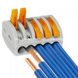 Cable de alta calidad Compacto Conector del cable de conector de empalme