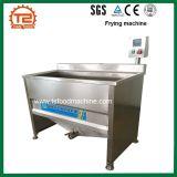 100-150kg industriële Knapperige Aardappel en de Lijn van de Verwerking van Spaanders