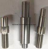 Piezas que trabajan a máquina de encargo del CNC del metal de hoja de la precisión