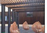 Crative Longlife paisaje al aire libre cercado de bambú