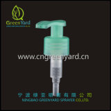 다채로운 28/410의 액체 비누 분배기 플라스틱 로션 펌프