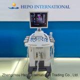 Hochwertiger Maschinen-Laufkatze-Ultraschall der Farben-3D/4D Doppler-USG