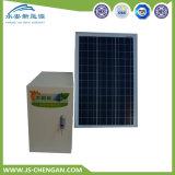 Sistema de energia portátil de acampamento ao ar livre de Soalr da luz solar da energia verde nova