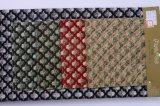 Telas tejidas Chenille del telar jacquar de Turquía (fth31893)