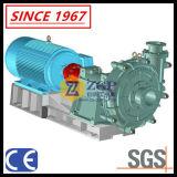 Pompa resistente dei residui della centrifuga elaborare minerale dell'abrasione resistente orizzontale ah