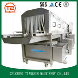 Korb-Waschmaschine für industrielles und Tellersegment Washertsxk-60