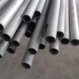 ASTM A430 Edelstahl gebohrtes Rohr für Hochtemperatur