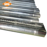 Мост гальванизированный конкретный плоский трубопровод листа металла