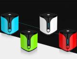 Förderung-neue Ankunft kundenspezifischer Bluetooth Würfel-Lautsprecher billig von der China-Fabrik
