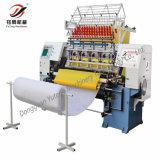 Hight Geschwindigkeits-Verschluss-Heftung multi Neddle Strickmaschine